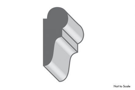 picture rail
