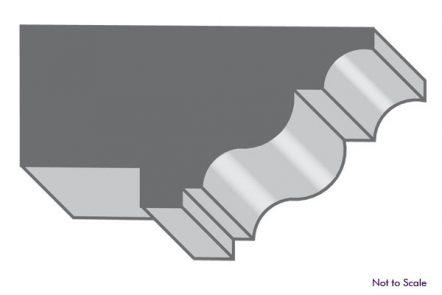 lintel moulding
