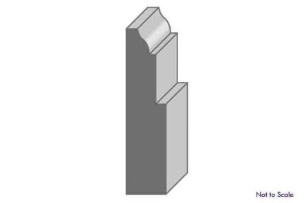 interior casing or base