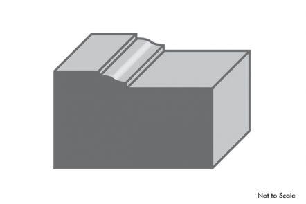 Brick Mould 441