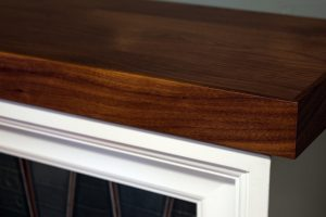 richmond mantel shelf